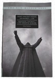 Cover <em>Saint Vicent Ferrer</em>>